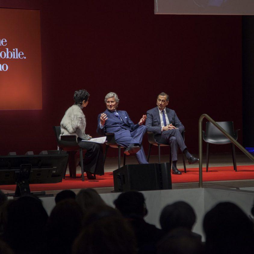 Salone del Mobile. Milano 2018 3