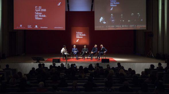 Salone del Mobile. Milano 2018 12