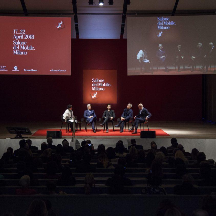 Salone del Mobile. Milano 2018 2
