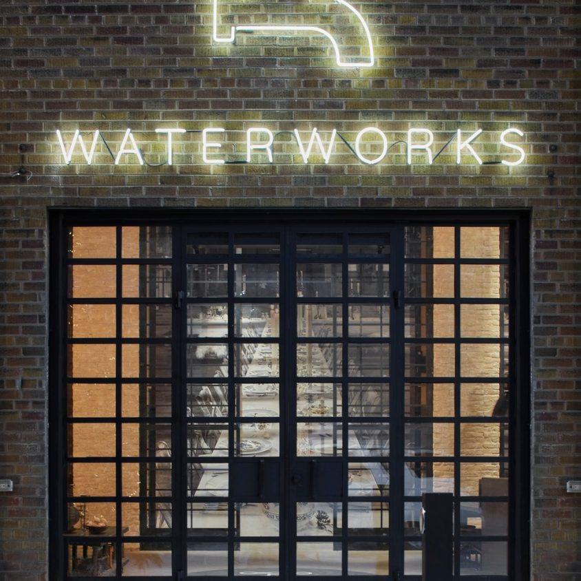 Waterworks Presentation Centre 1