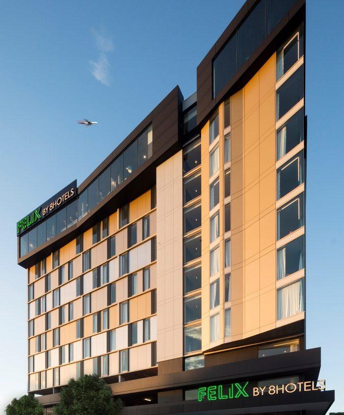 The Felix Hotel 1