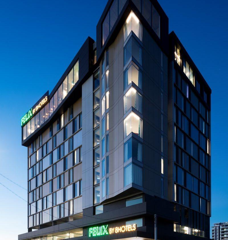 The Felix Hotel 2