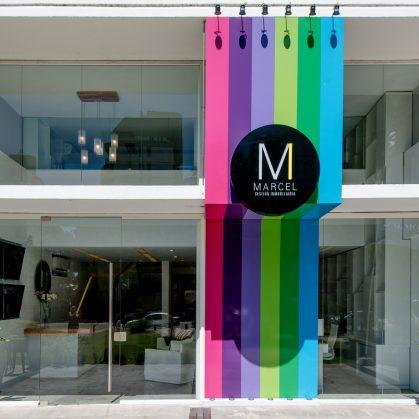 Oficinas Marcel 12