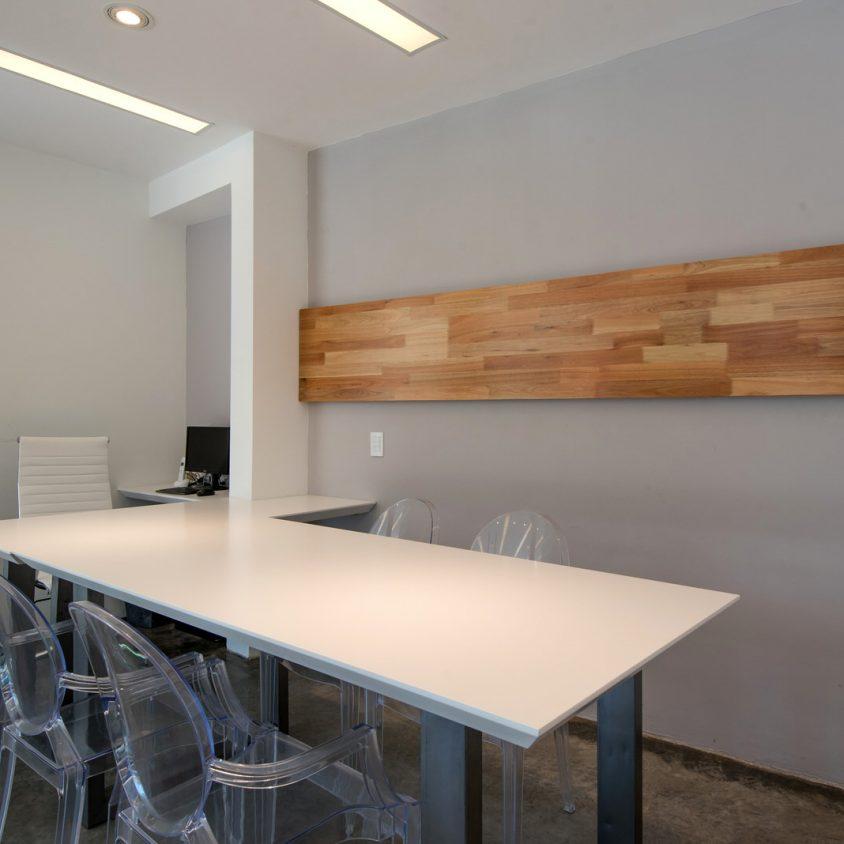 Oficinas Marcel 6