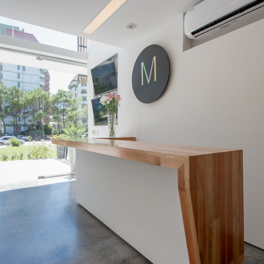 Oficinas Marcel 5