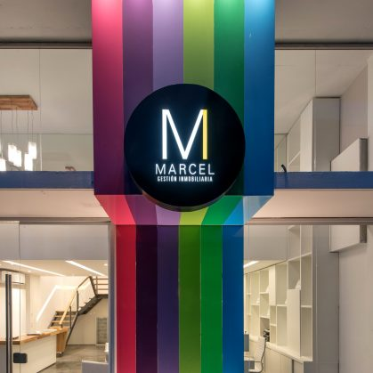 Oficinas Marcel 11