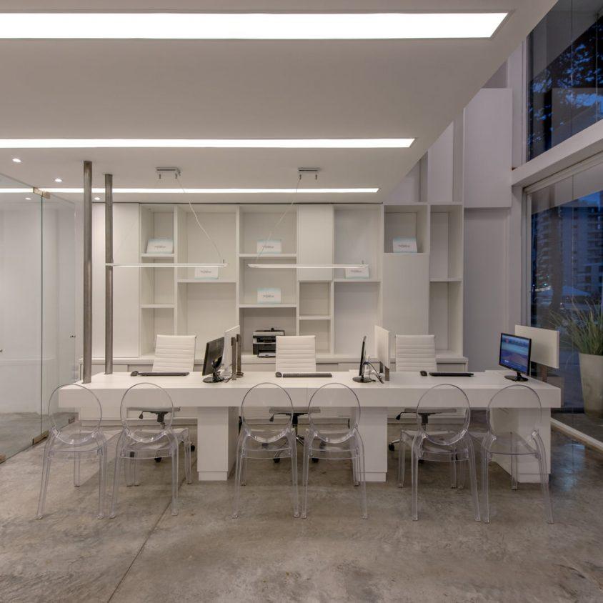 Oficinas Marcel 9