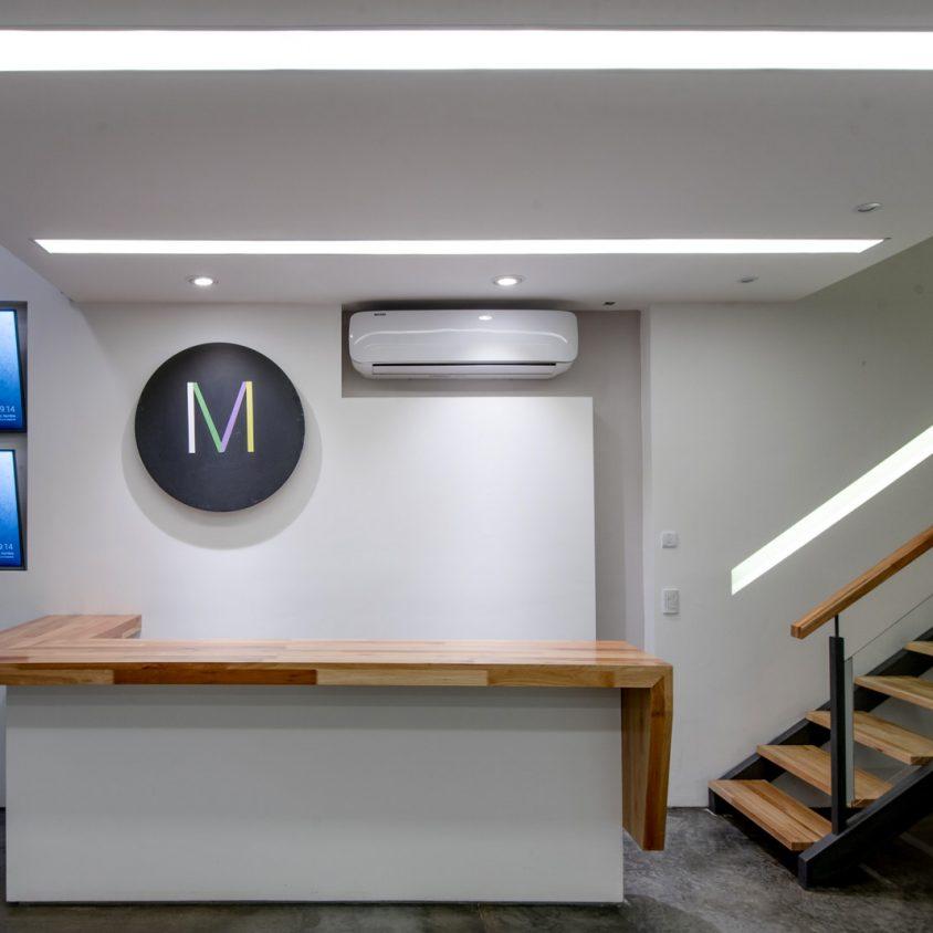 Oficinas Marcel 4