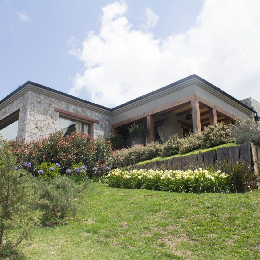Casa en Tafí del Valle 1