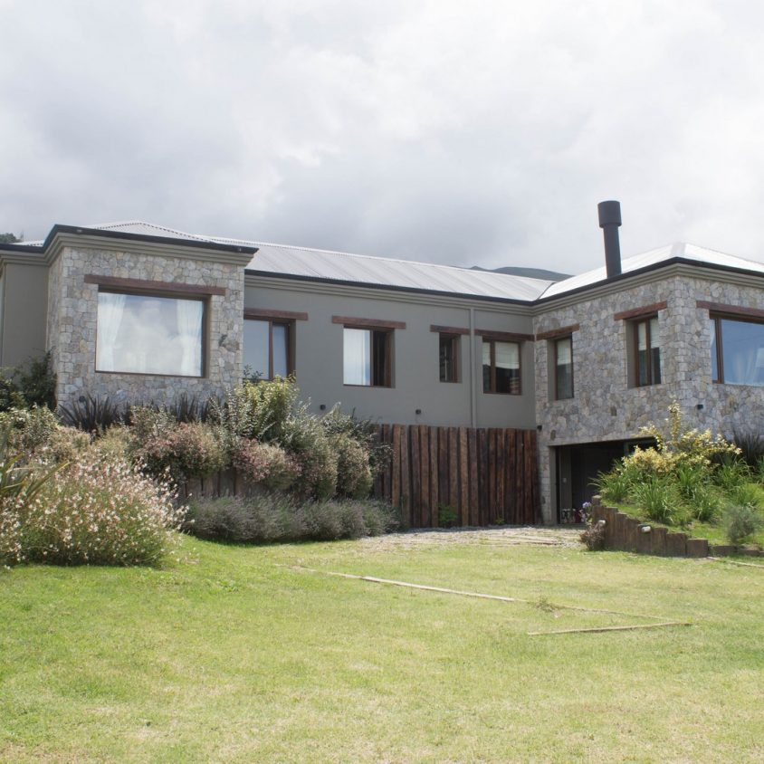 Casa en Tafí del Valle 2