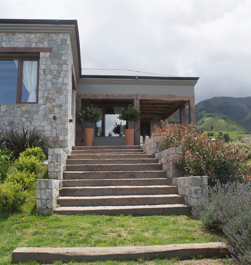 Casa en Tafí del Valle 3