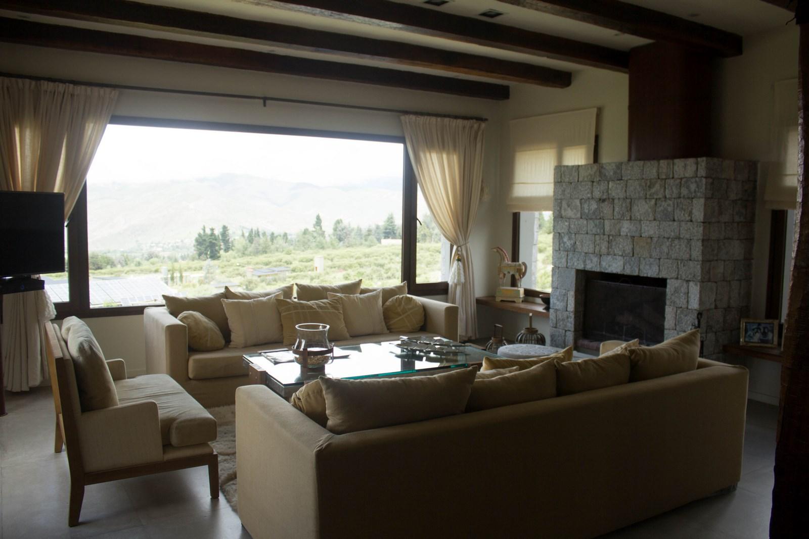 Casa en Tafí del Valle 10