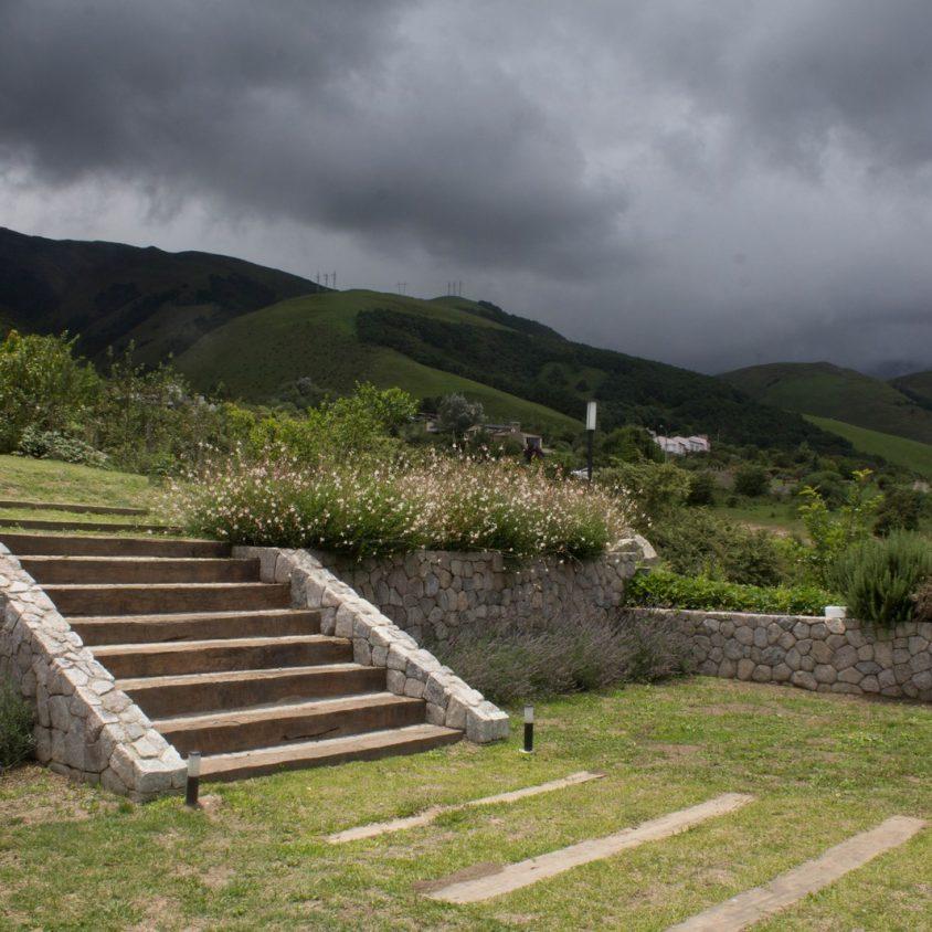 Casa en Tafí del Valle 4