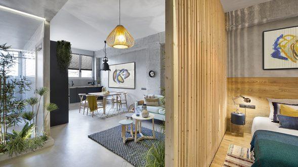 Apartamentos en Poblenou 7