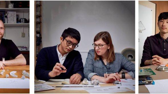 Se anunciaron los ganadores del Swarovski Designers of the Future 2