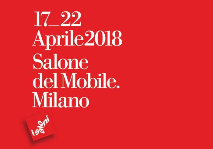 Salone del Mobile. Milano 2018 7