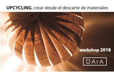 UPCYCLING DARA WORKSHOP 13