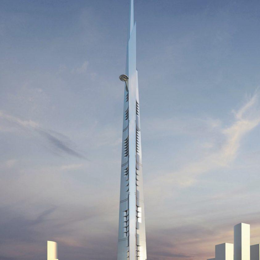 Jeddah Tower 2