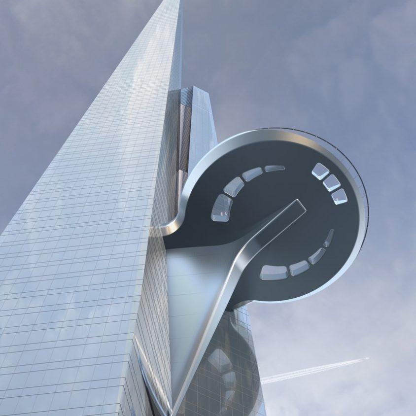 Jeddah Tower 5