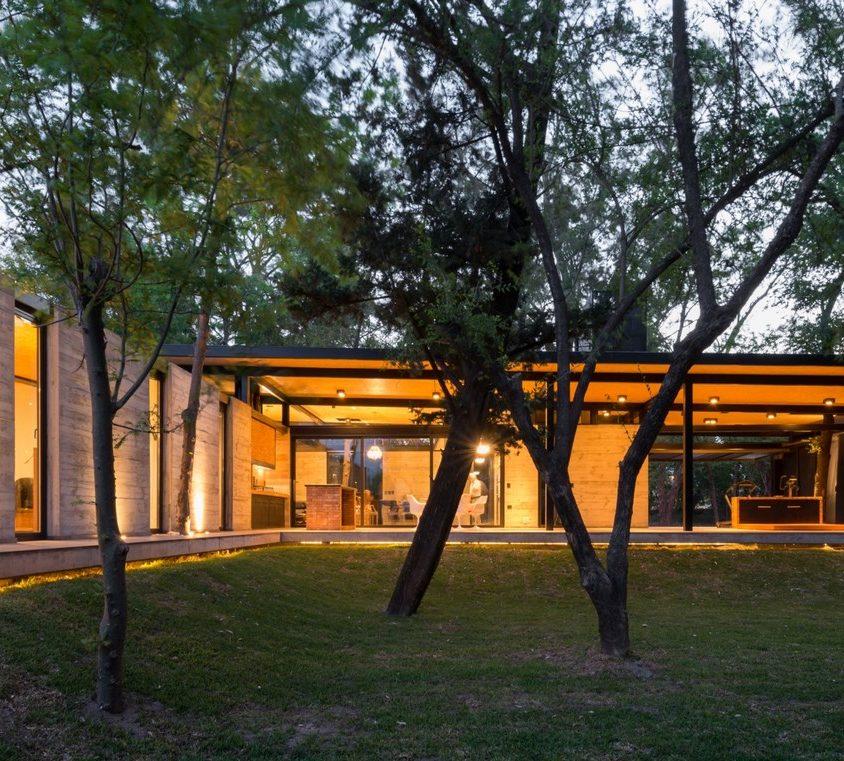 Casa para dos abuelos en Córdoba 1