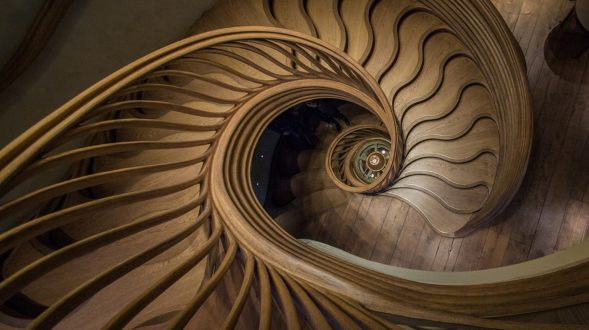 Stairstalk por Atmos 24