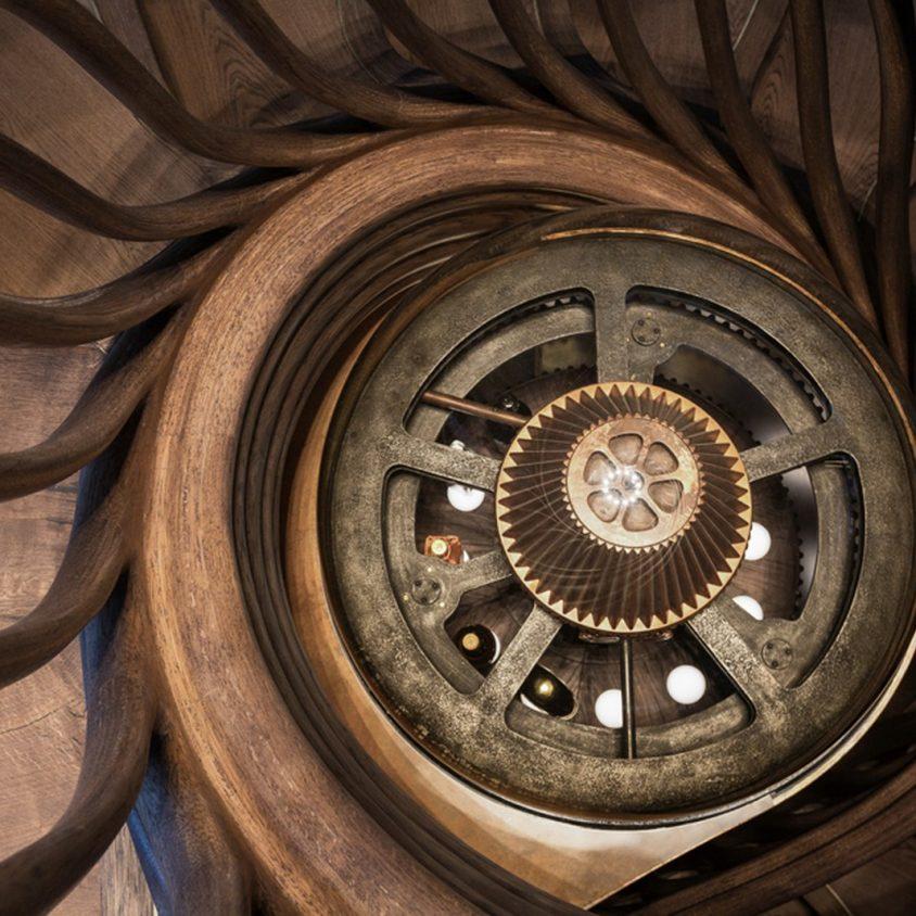 Stairstalk por Atmos 8