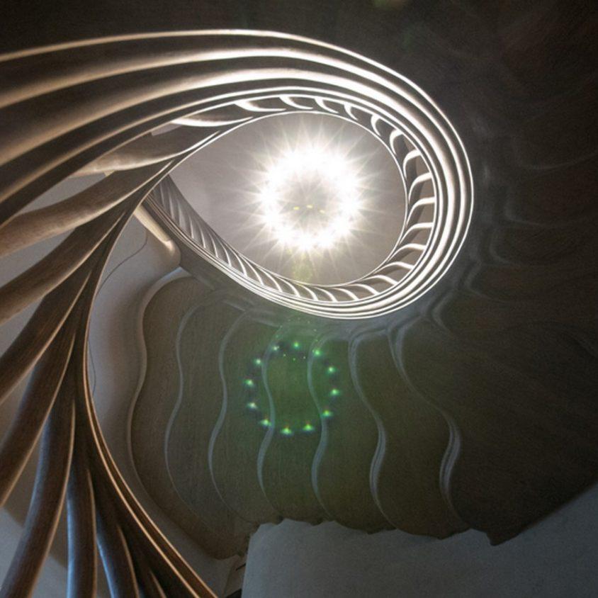 Stairstalk por Atmos 7