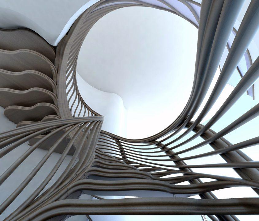 Stairstalk por Atmos 4