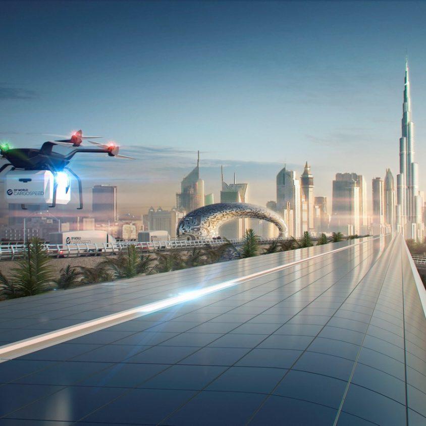 El transporte del futuro 4
