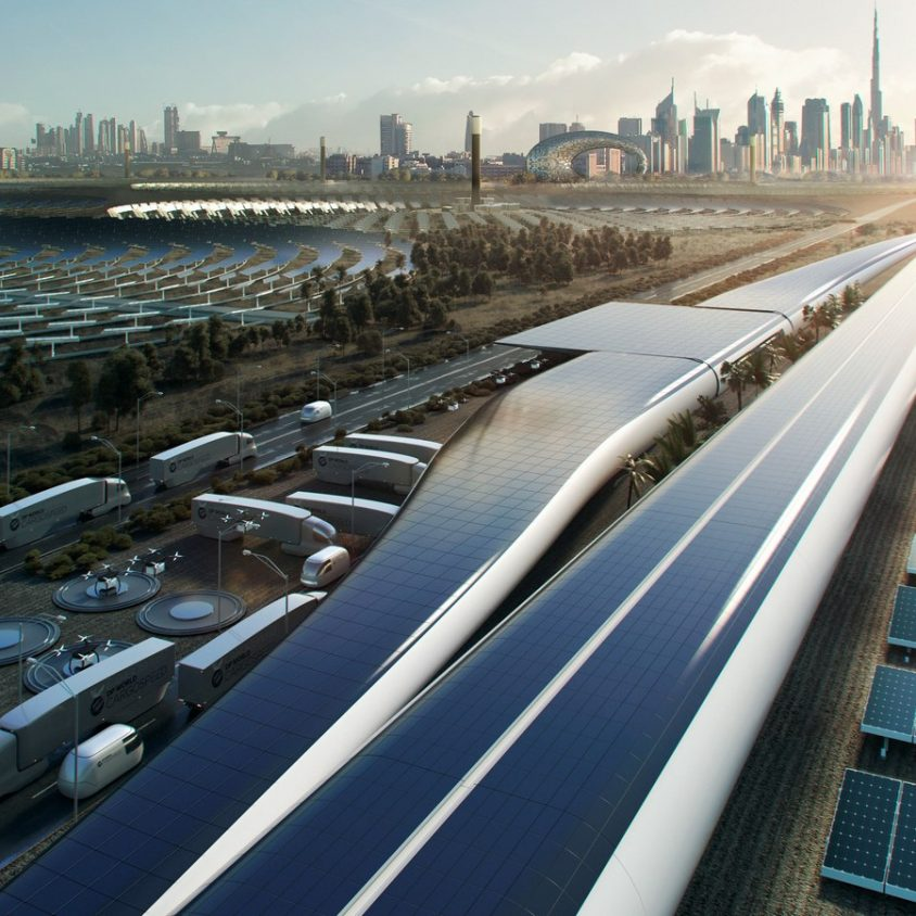 El transporte del futuro 3