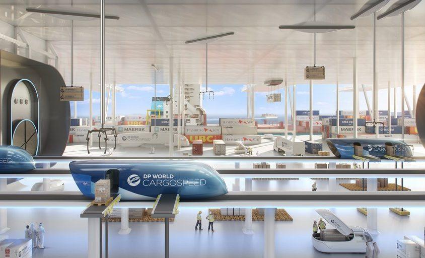 El transporte del futuro 2