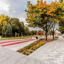 Parc Guido-Nincheri en Montreal 10