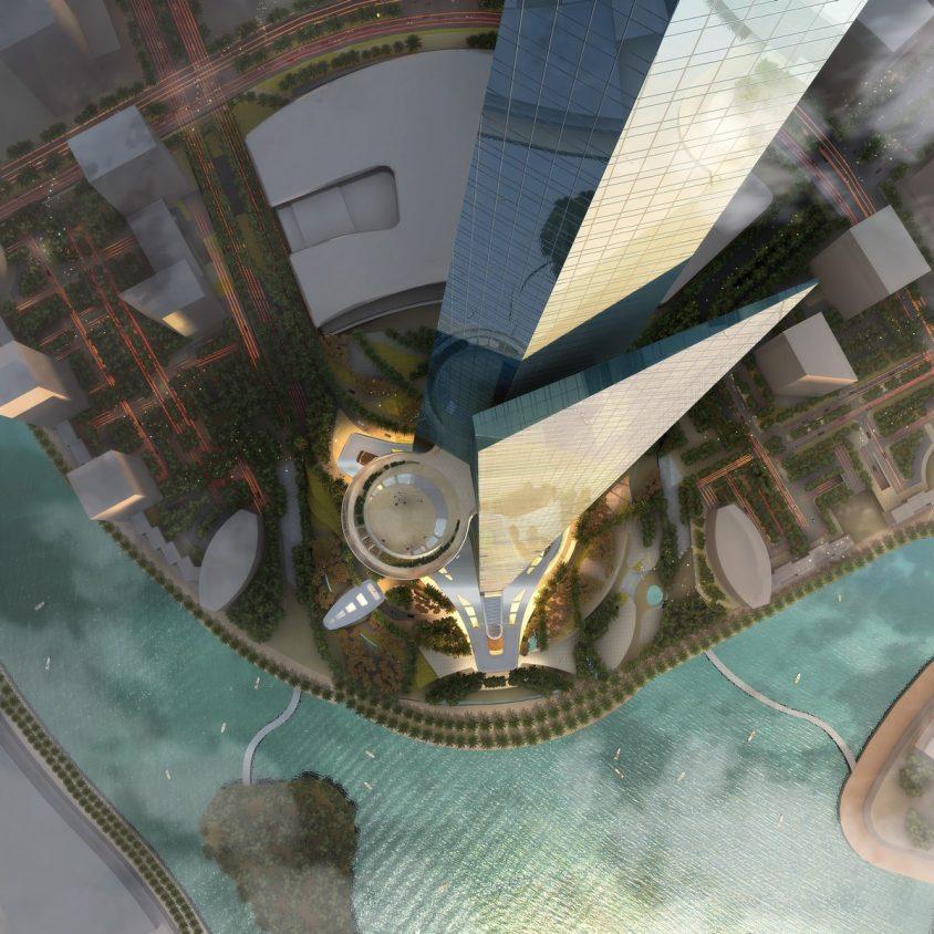 Jeddah Tower 7