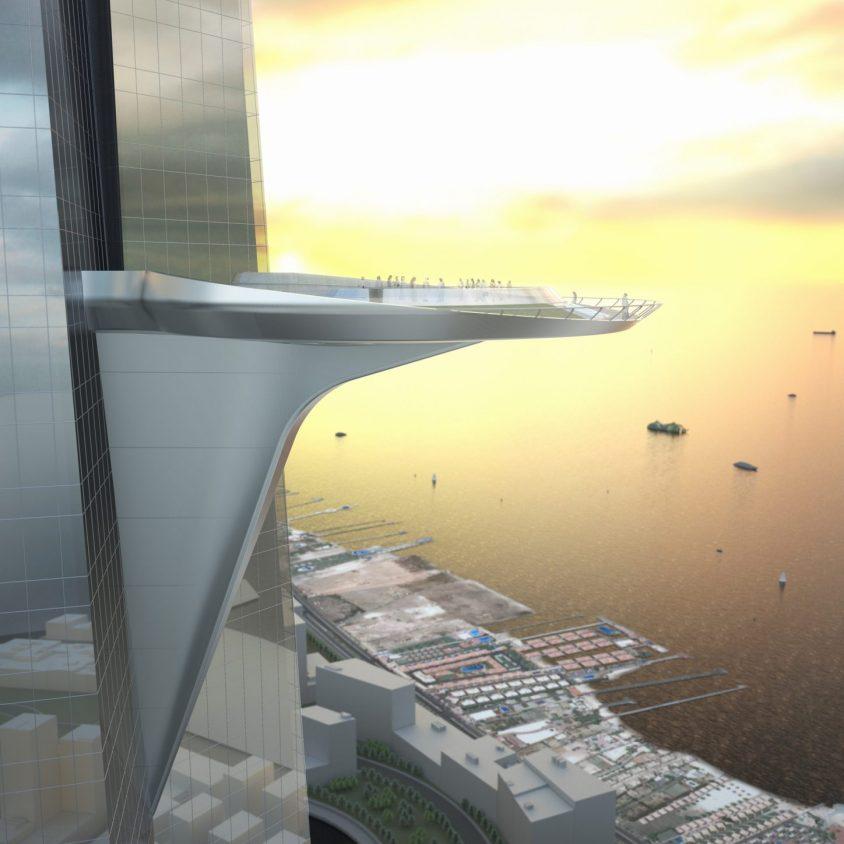 Jeddah Tower 6