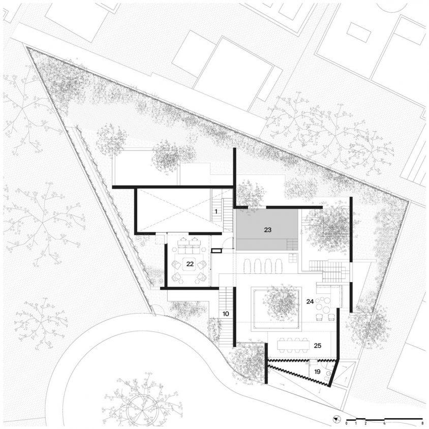 Casa TEC 205 9