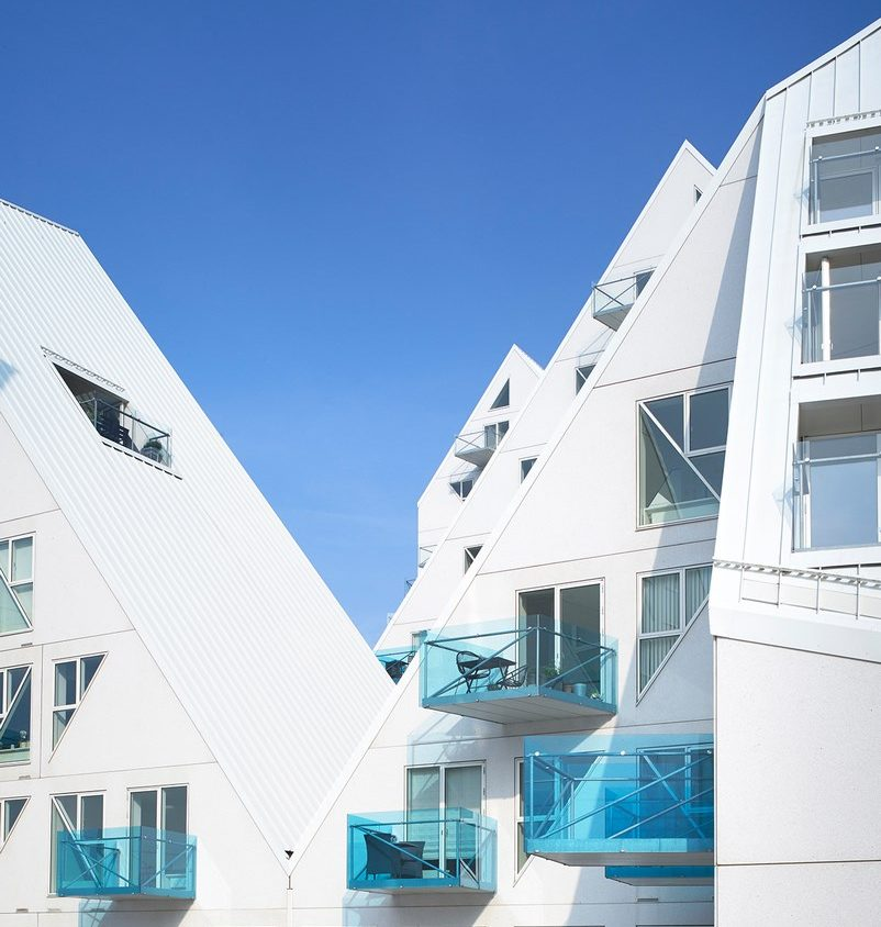 The Iceberg 9