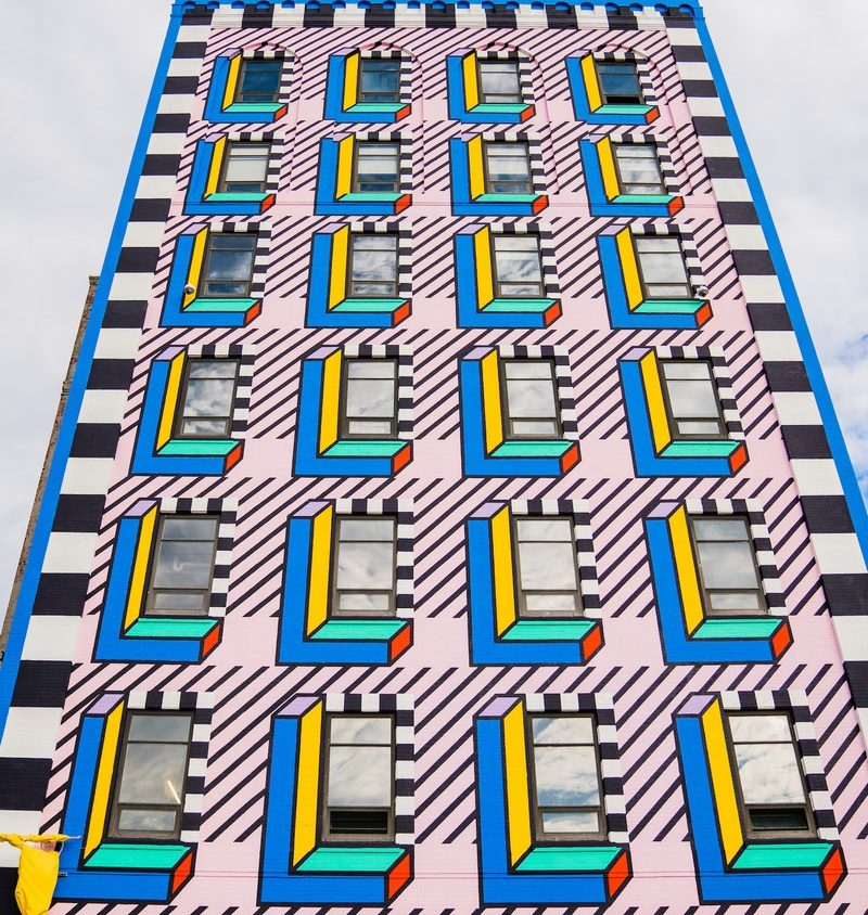 Un mural en Brooklyn 3