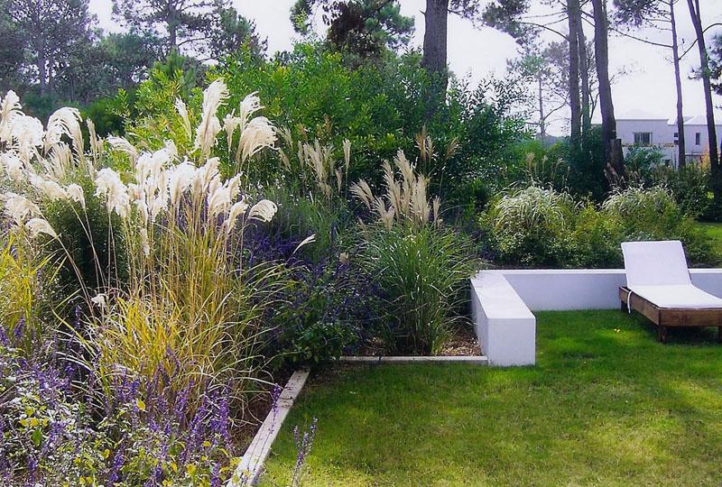 Cómo diseñar el jardín ideal 3