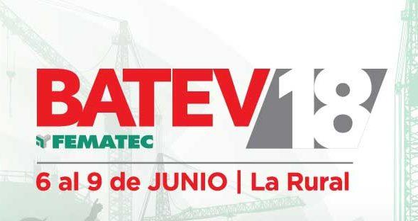 Se acerca BATEV 2018 4