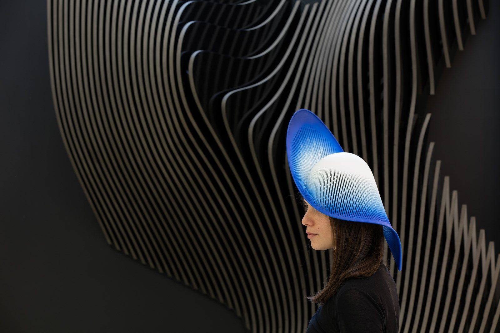 Sombrero H- Line de Zaha Hadid Architects 10