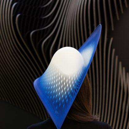 Sombrero H- Line de Zaha Hadid Architects 2