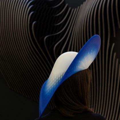 Sombrero H- Line de Zaha Hadid Architects 3