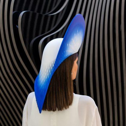 Sombrero H- Line de Zaha Hadid Architects 5