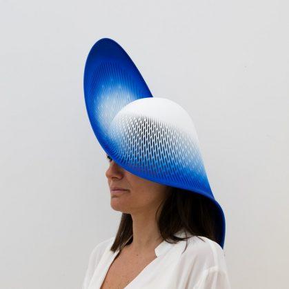 Sombrero H- Line de Zaha Hadid Architects 6