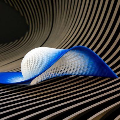 Sombrero H- Line de Zaha Hadid Architects 8