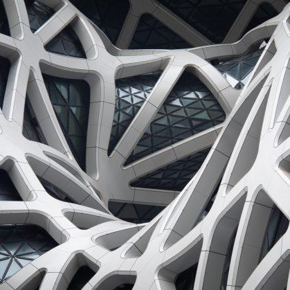 Morpheus, el nuevo hotel en City of Dreams 10