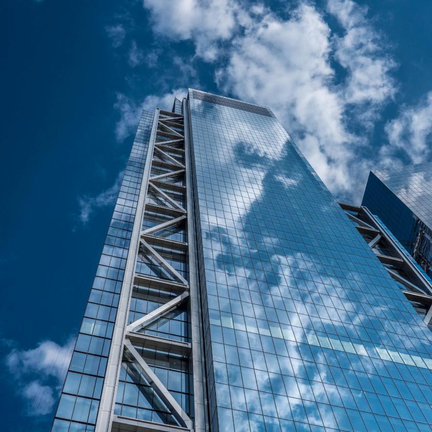 El 3 World Trade Center abrió sus puertas 7