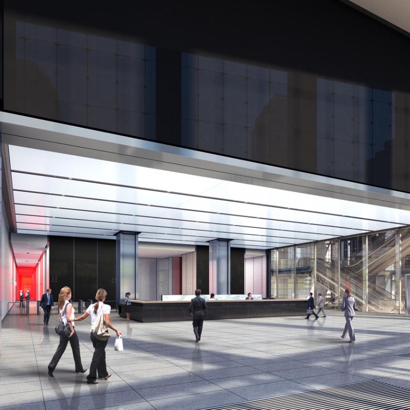 El 3 World Trade Center abrió sus puertas 9