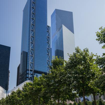 El 3 World Trade Center abrió sus puertas 5