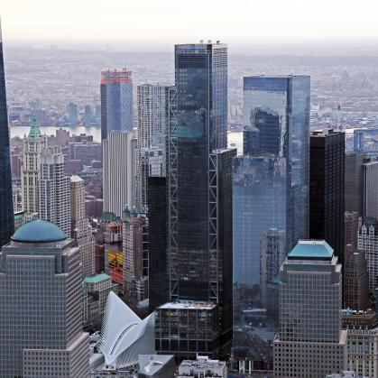 El 3 World Trade Center abrió sus puertas 4